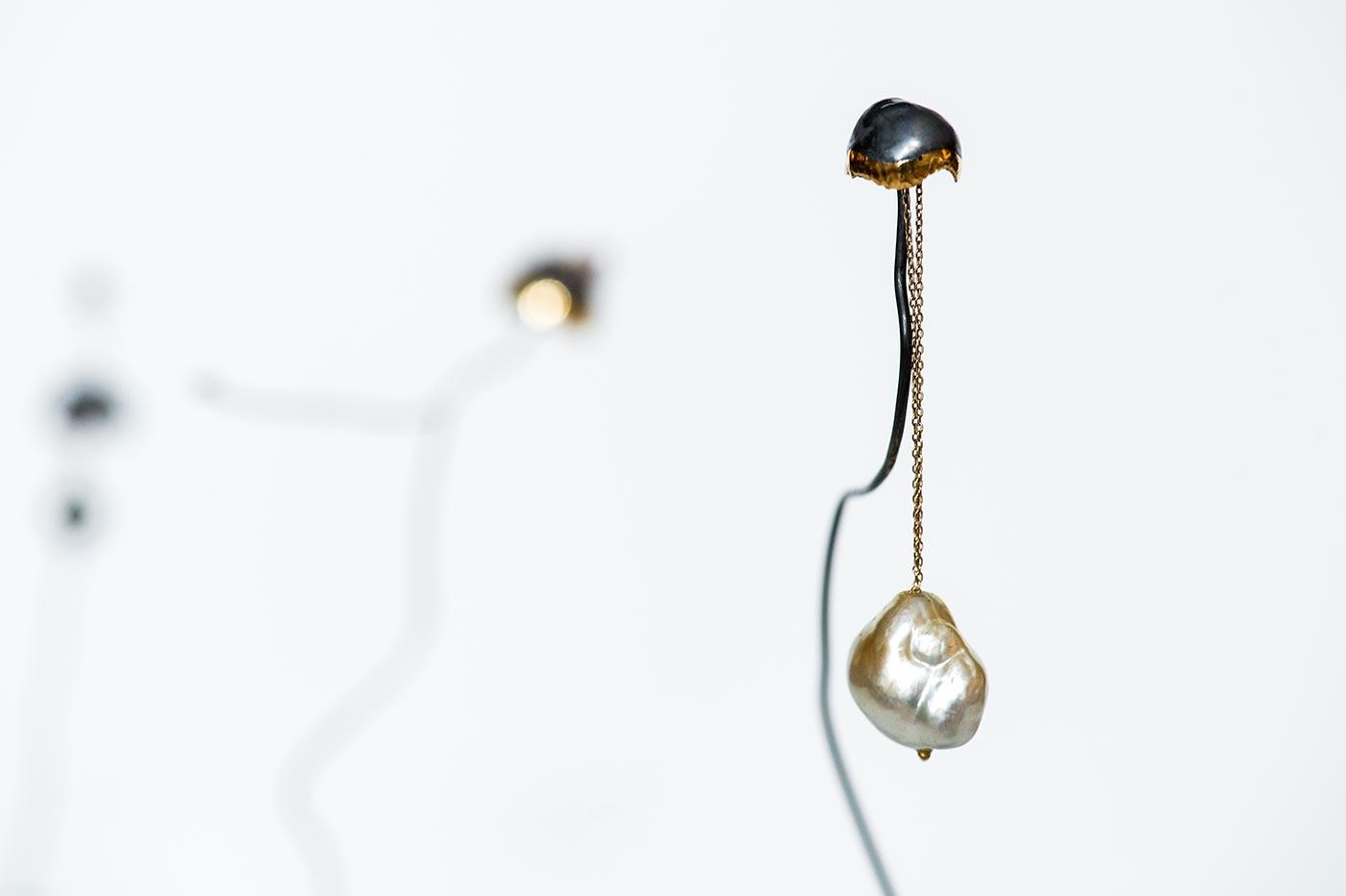 Small medusa