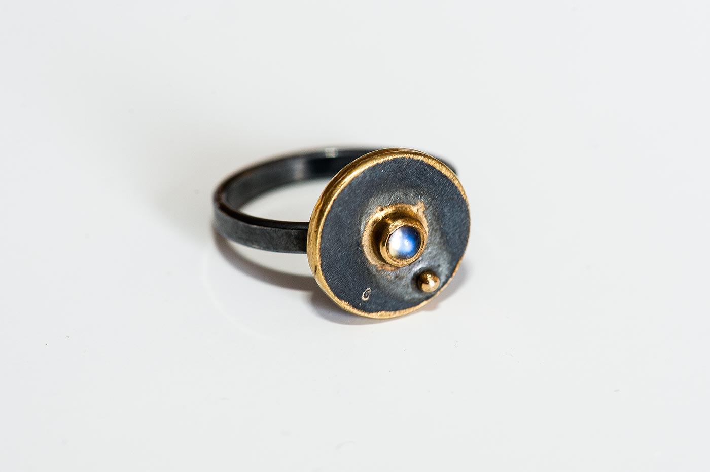 Diatom-ring