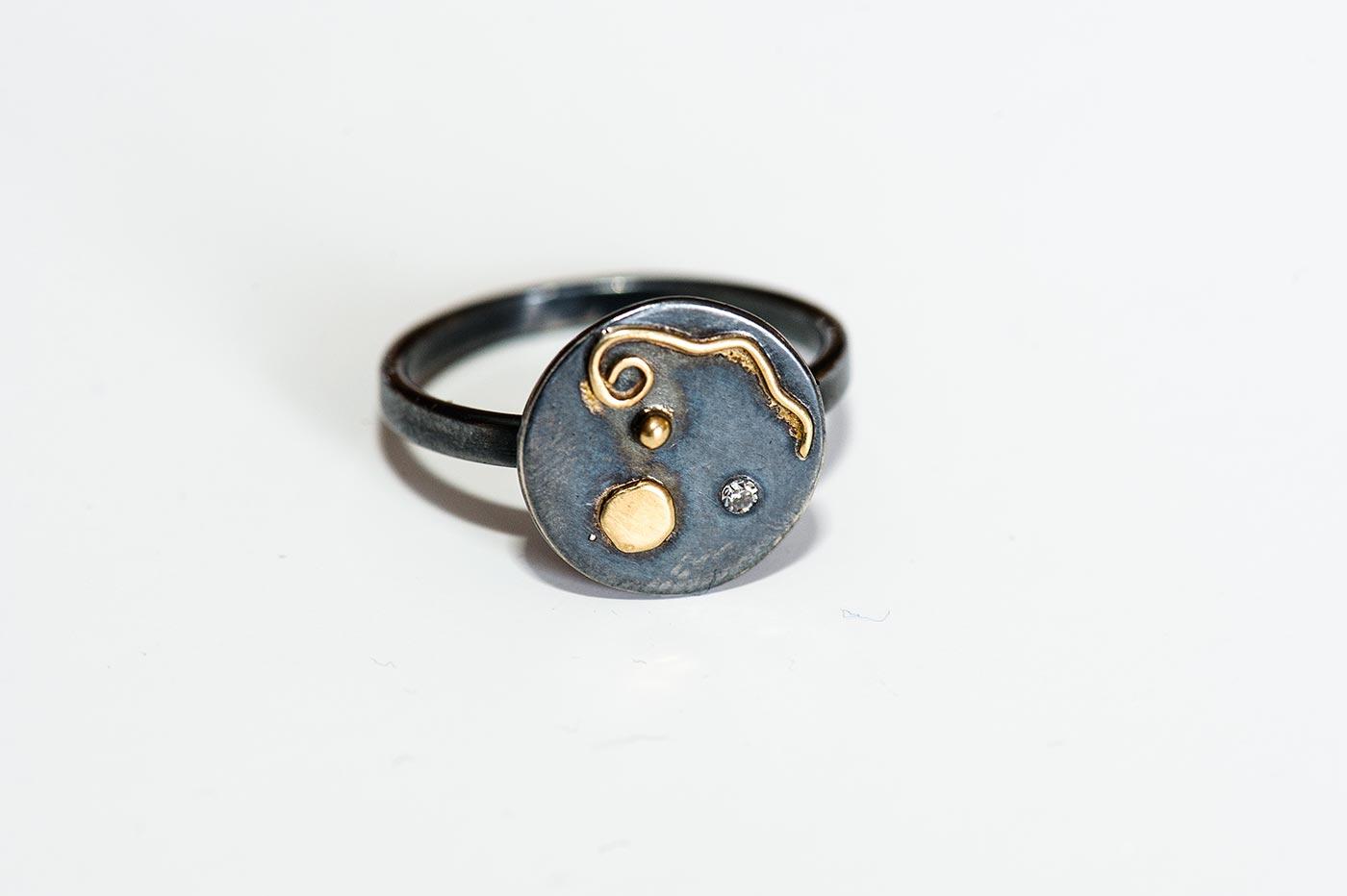 Origins-ring